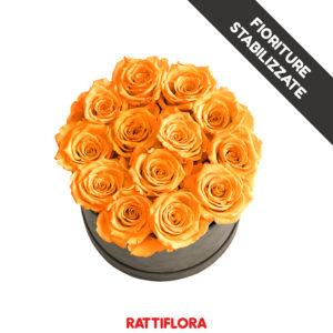 Florabox_Lovely_arancione_rattiflora